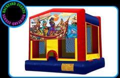 Bermuda Pirate  $337.00 DISCOUNTED PRICE